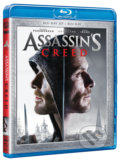 Assassin's Creed 3D - Justin Kurzel