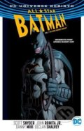 All Star Batman (Volume 1) - Scott Snyder