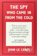 Spy Who Came in from the Cold - John le Carré