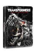 Transformers: Zánik Steelbook - Michael Bay
