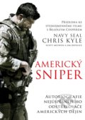 Americký sniper - Chris Kyle, Jim DeFelice, Scott McEwen