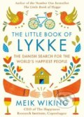 The Little Book of Lykke - Meik Wiking