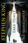 The Dark Tower - The Gunslinger - Stephen King