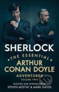 Sherlock: The Essential Arthur Conan Doyle Adventures - Arthur Conan Doyle