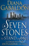 Seven Stones to Stand or Fall - Diana Gabaldon