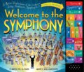 Welcome to the Symphony - Carolyn Sloan