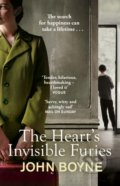 The Hearts Invisible Furies - John Boyne