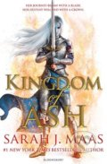 Kingdom of Ash - Sarah J. Maas
