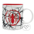 Hrnček Spiderman: Red Edition -