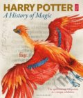 Harry Potter: A History of Magic -