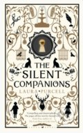 The Silent Companions - Laura Purcell