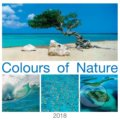 Colours of Nature 2018 -