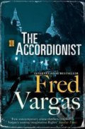The Accordionist - Fred Vargas