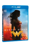 Wonder Woman 3D - Patty Jenkins
