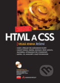HTML a CSS - Marianne Hauser, Tobias Hauser, Christian Wenz