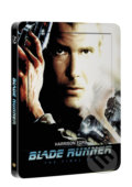 Blade Runner: The Final Cut Steelbook - Ridley Scott