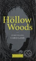 The Hollow Woods - Rohan Daniel Eason