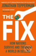 The Fix - Jonathan Tepperman