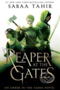 A Reaper at the Gates - Sabaa Tahir