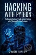Hacking with Python - Owen Kriev