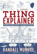 Thing Explainer - Randall Munroe