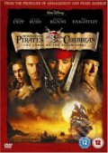 Pirates Of The Caribbean - The Curse Of The Black Pearl [2003] - Gore Verbinski