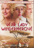 Vějíř lady Windermerové - Mike Barker