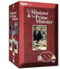 The Complete Yes Minister & Yes Prime Minister - Peter Whitmore