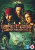 Pirates Of The Caribbean - Dead Man's Chest - Gore Verbinski