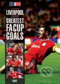 Liverpool FC GREATEST FA CUP GOALS -