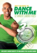 Billy Blanks Jr - Dance With Me: Cardio Fit -