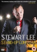 Stewart Lee - Stand-Up Comedian -