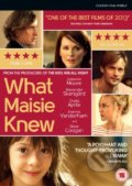 What Maisie Knew - Scott McGehee, David Siegel