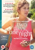 Two Days, One Night - Jean-Pierre Dardenne, Luc Dardenne