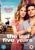 The Last Five Years - Richard LaGravenese