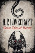 Great Tales of Horror - H.P. Lovecraft