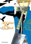 All Colour But the Black: The Art of Bleach - Tite Kubo