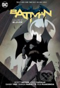 Batman HC Vol 9 Bloom - Scott Snyder, Greg Capullo