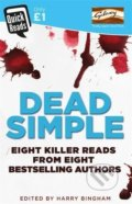 Dead Simple - Harry Bingham, Mark Billingham, Angela Marsons