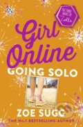 Girl Online: Going Solo - Zoe Sugg