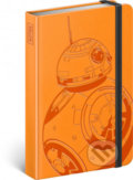 Notes Star Wars – BB-8 -