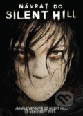 Návrat do Silent Hill 3D - Michael J. Bassett