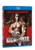 Kickboxer - David Worth