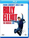 Billy Elliot Muzikál - Stephen Daldry