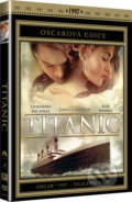 Titanic - 2 DVD - James Cameron