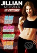 Jillian Michaels - The Collection -