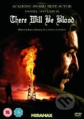 There Will Be Blood - Daniel Day-Lewis, Paul Dano, Paul Thomas Anderson
