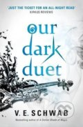 Our Dark Duet - V.E. Schwab