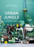 Urban Jungle - Judith de Graaff, Igor Josifovic