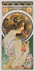 Alfons Mucha 2018 - Exclusive -